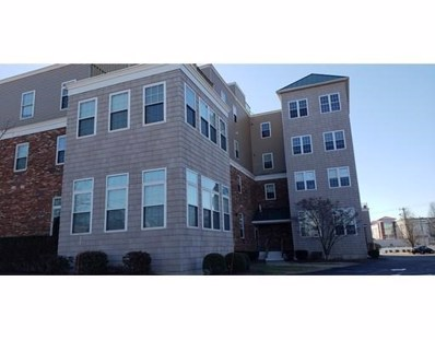 87 Franklin St UNIT 107, Quincy, MA 02169 - MLS#: 72431579