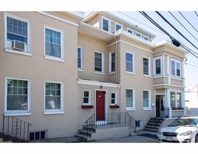 434 Essex St UNIT 2L, Salem, MA 01970 - MLS#: 72431622