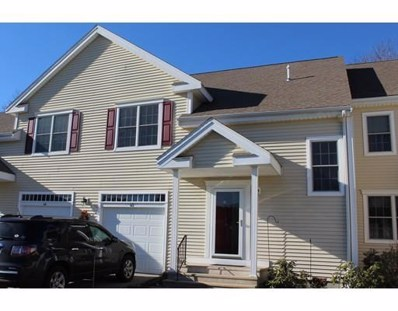 902 Main UNIT 43, Hanson, MA 02341 - MLS#: 72431624