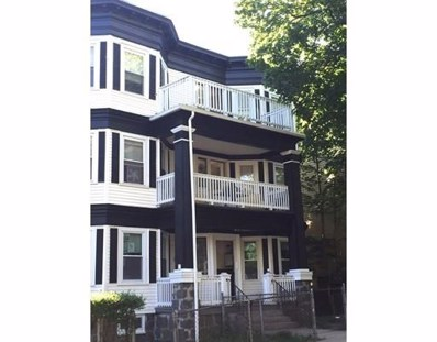 110 Greenbrier St UNIT 2, Boston, MA 02124 - MLS#: 72431625