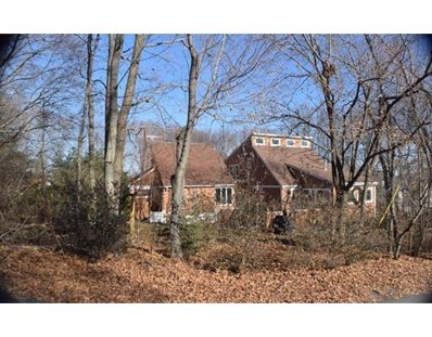 258 Old Colony Ave, Somerset, MA 02726 - MLS#: 72431642