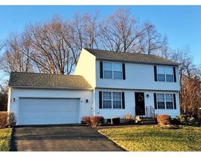 17 Scott Hollow Dr, Holyoke, MA 01040 - MLS#: 72431649