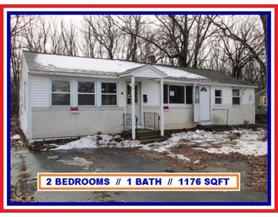 219 Florence Street, Leominster, MA 01453 - MLS#: 72431657