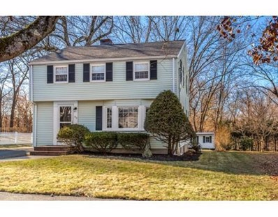 42 Norwich Circle, Medford, MA 02155 - MLS#: 72431804