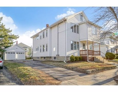 143 Webster Street UNIT 143, Arlington, MA 02474 - MLS#: 72431817