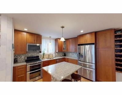 25 Orange Ct, Everett, MA 02149 - MLS#: 72431825
