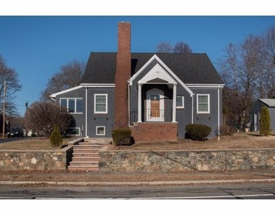 150 Highland Ave, Salem, MA 01970 - MLS#: 72431832
