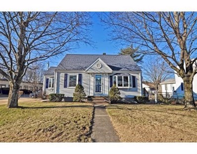 591 Pleasant St, Norwood, MA 02062 - MLS#: 72431840