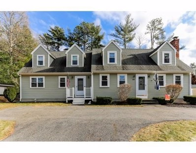 44 Columbia Cir, Plymouth, MA 02360 - MLS#: 72431872