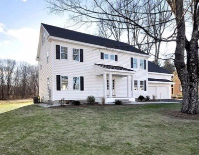 644 Old Bedford, Concord, MA 01742 - MLS#: 72431878
