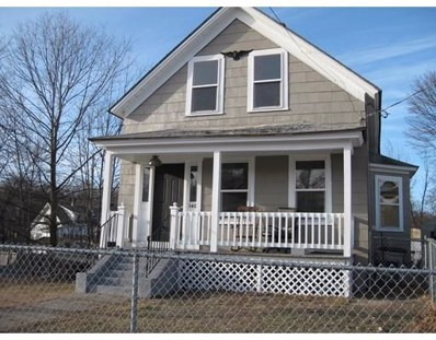 140 Stafford St, Worcester, MA 01603 - MLS#: 72431910