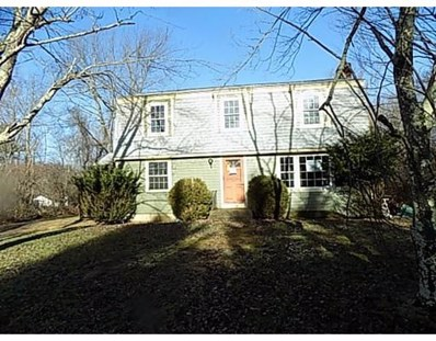 1869 Washington St, Holliston, MA 01746 - MLS#: 72431915