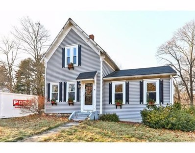 245 Walnut St, Abington, MA 02351 - MLS#: 72431945