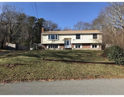 34 Spencer Dr, Plymouth, MA 02360 - #: 72431946
