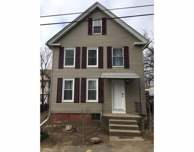 12 Spring St, Ware, MA 01082 - MLS#: 72431953