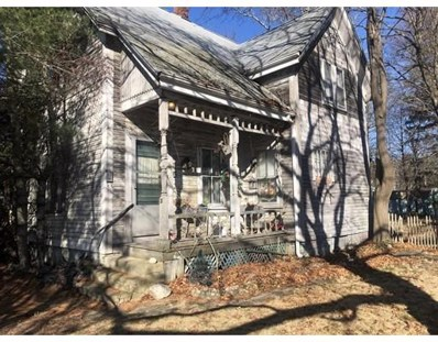 3 Pembroke St, Kingston, MA 02364 - MLS#: 72431973