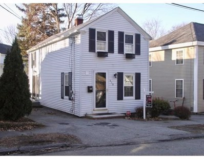 479 Stevens St, North Andover, MA 01845 - MLS#: 72431977