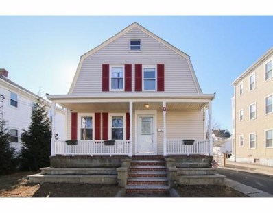 8 Tremont St, Norwood, MA 02062 - MLS#: 72432008