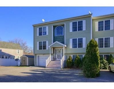 1232 Boston Rd UNIT 1232, Haverhill, MA 01835 - MLS#: 72432041