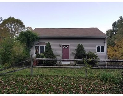 10 Bennett Rd, Holland, MA 01521 - MLS#: 72432047