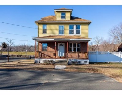 50 George St, Chicopee, MA 01013 - MLS#: 72432061