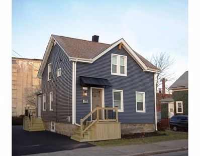 215 Church St, New Bedford, MA 02745 - MLS#: 72432071