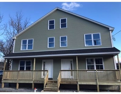 40 Ware UNIT 0, Lowell, MA 01851 - MLS#: 72432083