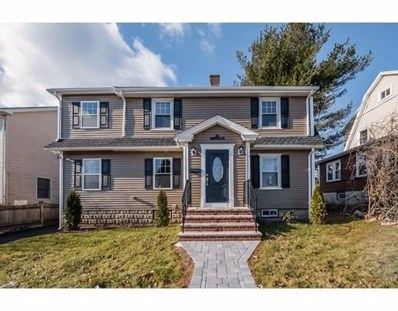30 Warren, Waltham, MA 02453 - MLS#: 72432111