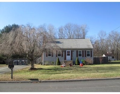 58 Brookside Ave, Webster, MA 01570 - MLS#: 72432113