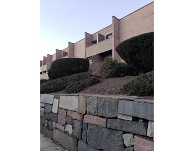 72 Centre St UNIT K, Quincy, MA 02169 - MLS#: 72432186