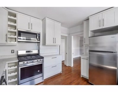 7 Rowe Street UNIT 7, Boston, MA 02131 - MLS#: 72432282