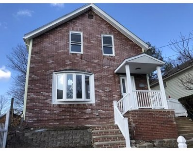 10 Windsorave, Lynn, MA 01902 - MLS#: 72432307
