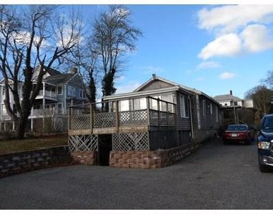 11 Bridge View Lane, Wareham, MA 02532 - MLS#: 72432314