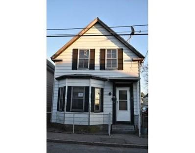 14 Kinsman Street, Lowell, MA 01852 - MLS#: 72432343