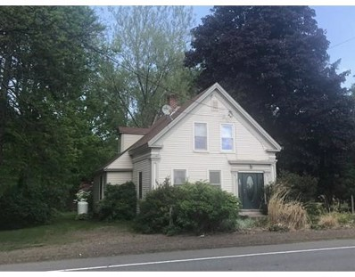55 French King Highway, Gill, MA 01354 - MLS#: 72432351