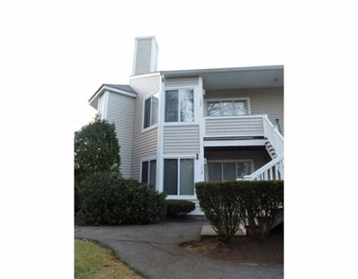 750 Whittenton St UNIT 112, Taunton, MA 02780 - MLS#: 72432370