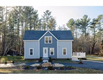 466 Rounseville Rd, Rochester, MA 02770 - #: 72432398