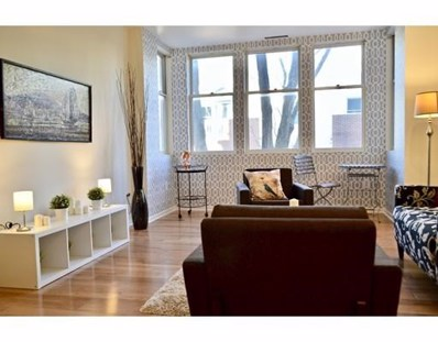 218 Thorndike St UNIT 204, Cambridge, MA 02141 - MLS#: 72432428