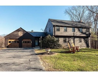 33 Amble Rd, Chelmsford, MA 01824 - MLS#: 72432446