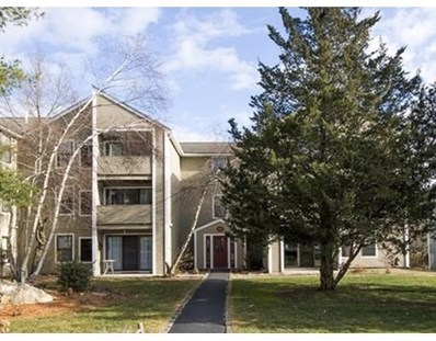 6 Marc Dr UNIT 6B8, Plymouth, MA 02360 - MLS#: 72432452