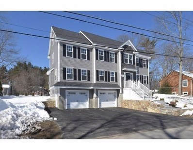 3 Oak Knoll Rd, Burlington, MA 01803 - #: 72432454