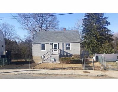 87-89 Belnel Rd, Boston, MA 02136 - MLS#: 72432480