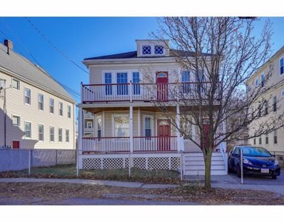 26 Milton Street UNIT 26, Arlington, MA 02474 - MLS#: 72432483