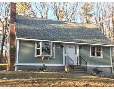 12 Laurelwood Dr, Oxford, MA 01537 - MLS#: 72432485