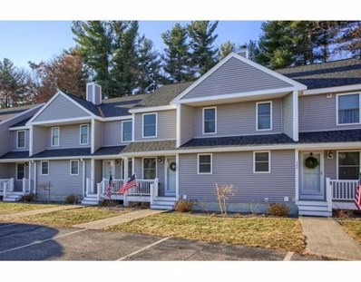 149 Bayberry Hill Ln UNIT 149, Leominster, MA 01453 - MLS#: 72432489
