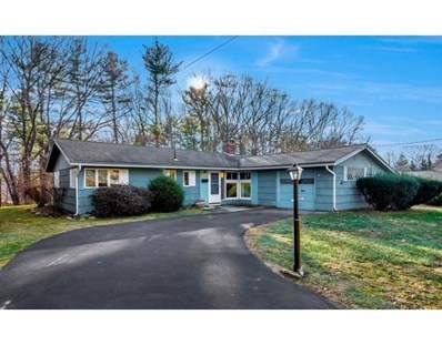 52 Griffin Road, Framingham, MA 01701 - MLS#: 72432510