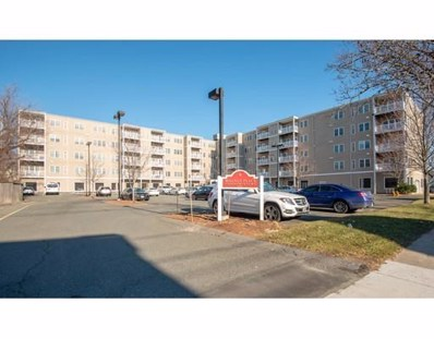 8 Walnut Place UNIT 309, Peabody, MA 01960 - MLS#: 72432530