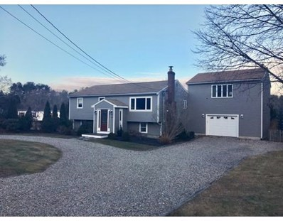 159 Wapping Rd, Kingston, MA 02364 - MLS#: 72432541