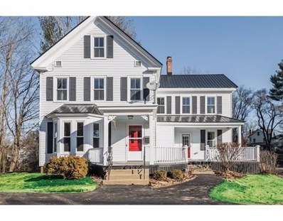 169 Central St, Acton, MA 01720 - MLS#: 72432592