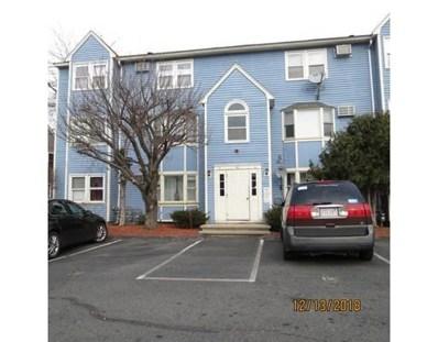 45 West Third Street UNIT 1, Lowell, MA 01850 - MLS#: 72432660